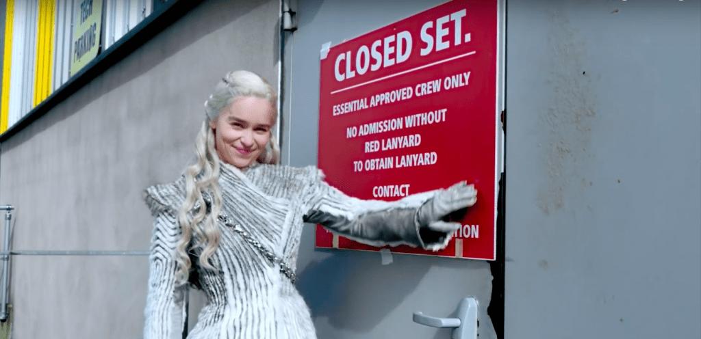 «Игра престолов»: что нужно знать о последнем сезоне 12