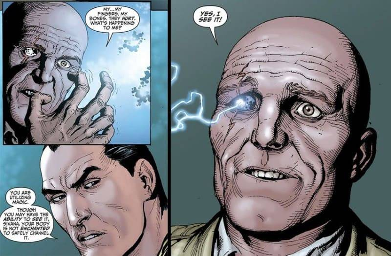 Шазам в комиксах: мальчик, который был популярнее Супермена 18