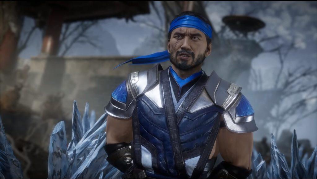 Кровавая Санта-Барбара. Вселенная Mortal Kombat 35