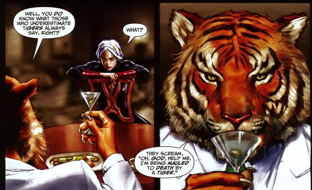 Шазам в комиксах: мальчик, который был популярнее Супермена 15