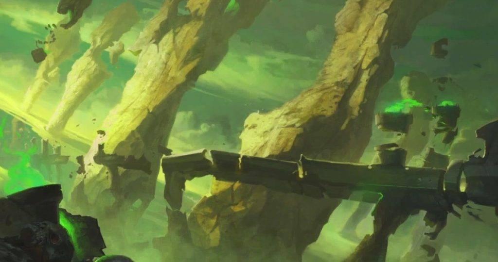 Кровавая Санта-Барбара. Вселенная Mortal Kombat 17