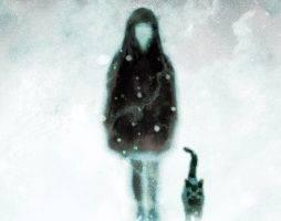 Виктория Шваб Город призраков 1