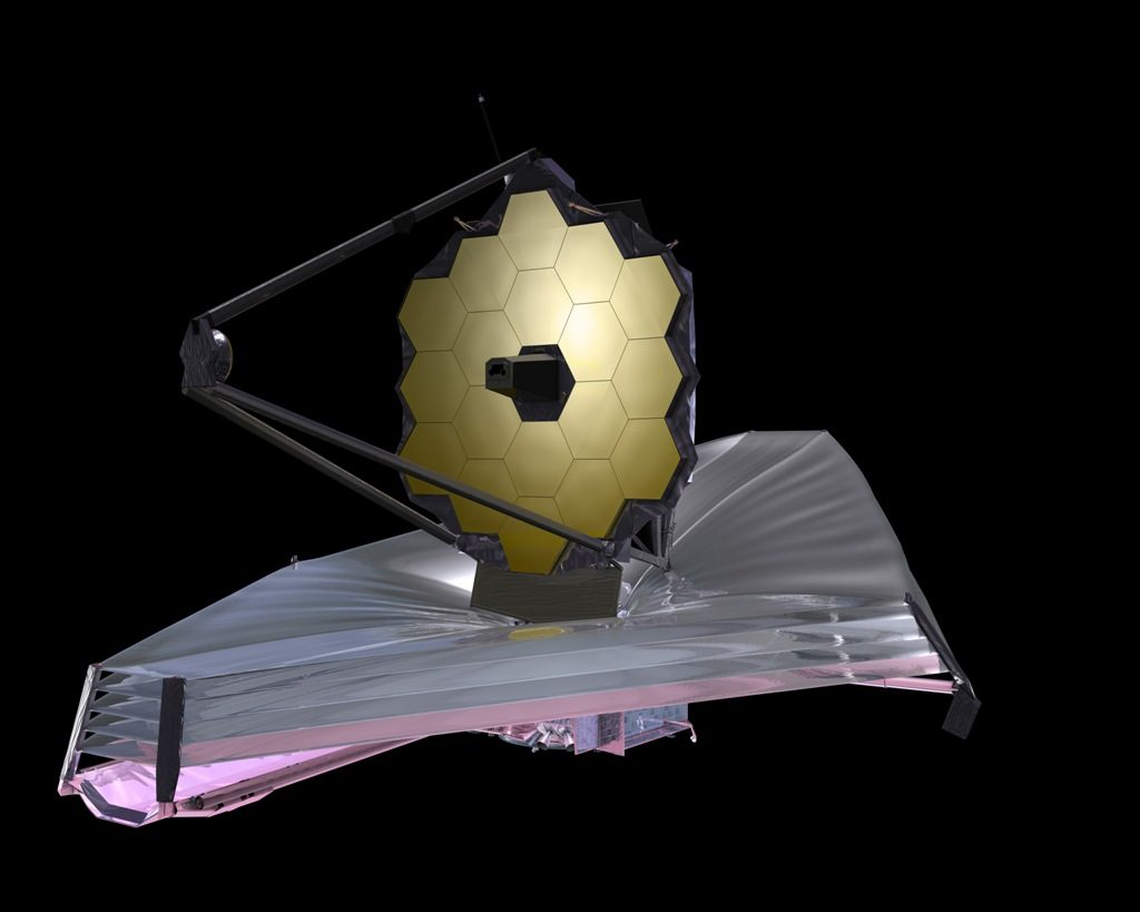 История космических телескопов 13