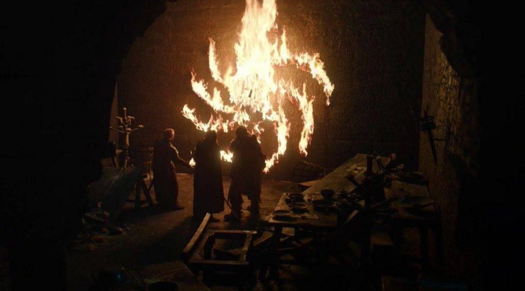 «Игра престолов», эпизод 8-1 «Винтерфелл»: затишье перед бурей 2