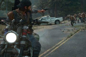 «Жизнь после»: руководство для путешествующих по зомби-апокалипсису на мотоцикле 12