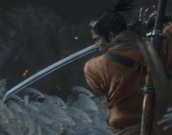 Концовки и метафоричность Sekiro: Shadows Die Twice 15