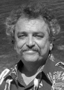 Умер американский фантаст Аллан Коул