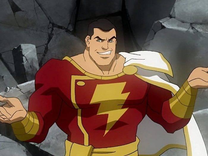 Шазам в комиксах: мальчик, который был популярнее Супермена 19