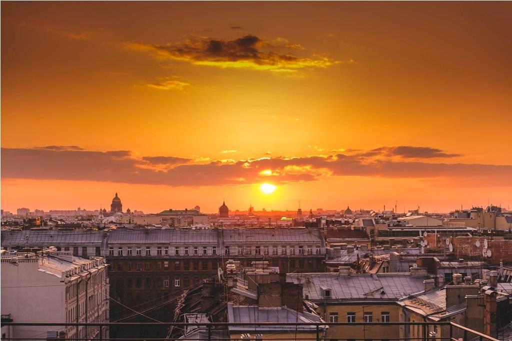 «Модель для сборки» приедет в Санкт-Петербург 1 июня