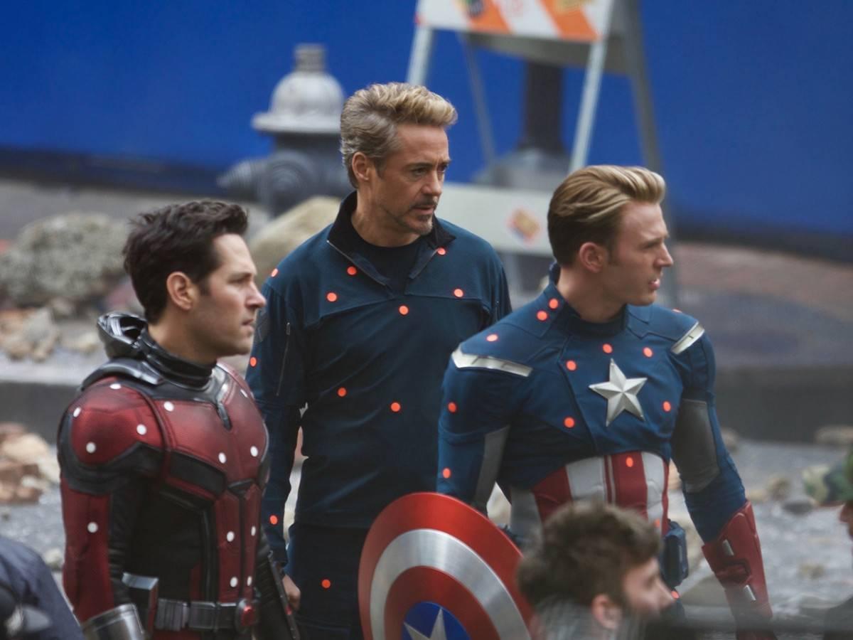 «Мстители: Финал»: чего ждать? Анонсы, утечки и теории 2