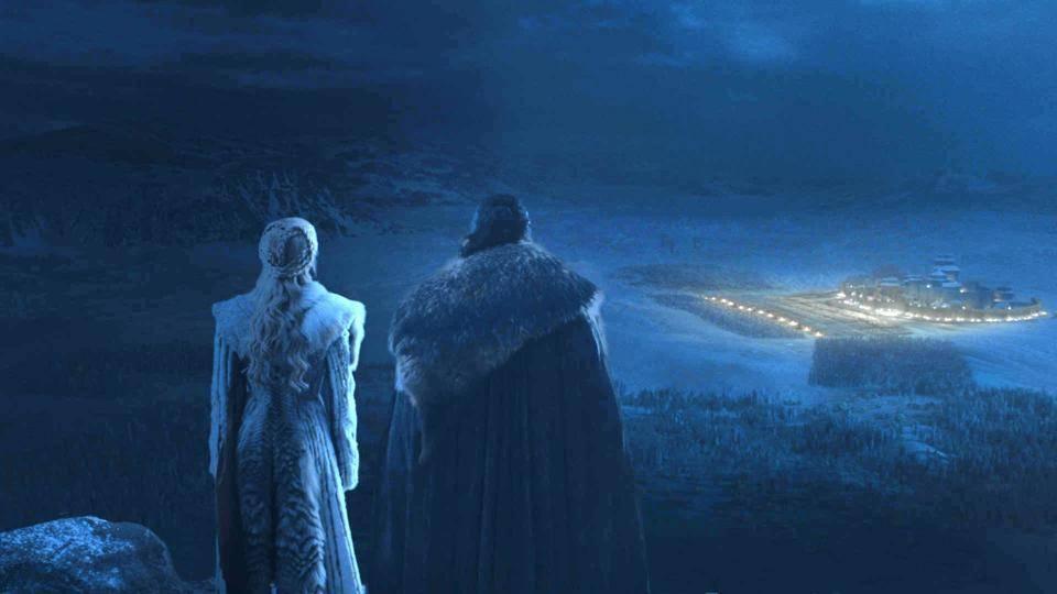 Чем кончится «Игра престолов»? Кого убьют, а кто займёт трон? Дейенерис — злодейка? 8