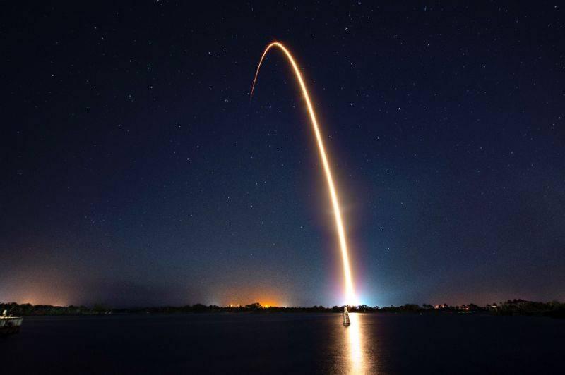 Израильский аппарат «Берешит» разбился при посадке на Луну