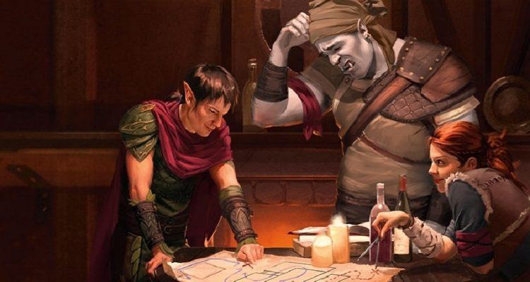 Зачем играть в Dungeons & Dragons в 2019 году? 18