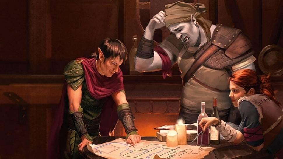 Зачем играть в Dungeons & Dragons в 2019 году? 18