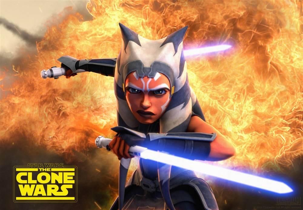 Star Wars Celebration 2019: главные анонсы и презентации