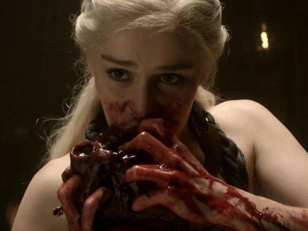 Чем кончится «Игра престолов»? Кого убьют, а кто займёт трон? Дейенерис — злодейка? 1