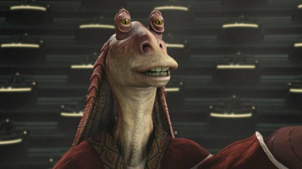Джордж Лукас: «Призрачная угроза» —мой любимый фильм по «Звёздным войнам»