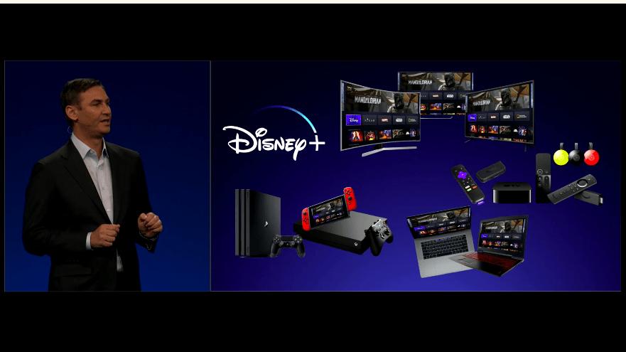 Все подробности о стриминговом сервисе Disney+: цена, дата запуска и контент 1