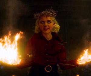 «Леденящие душу приключения Сабрины», часть 2: сатанизм, патриархат, трансгендер — но вам понравится 3