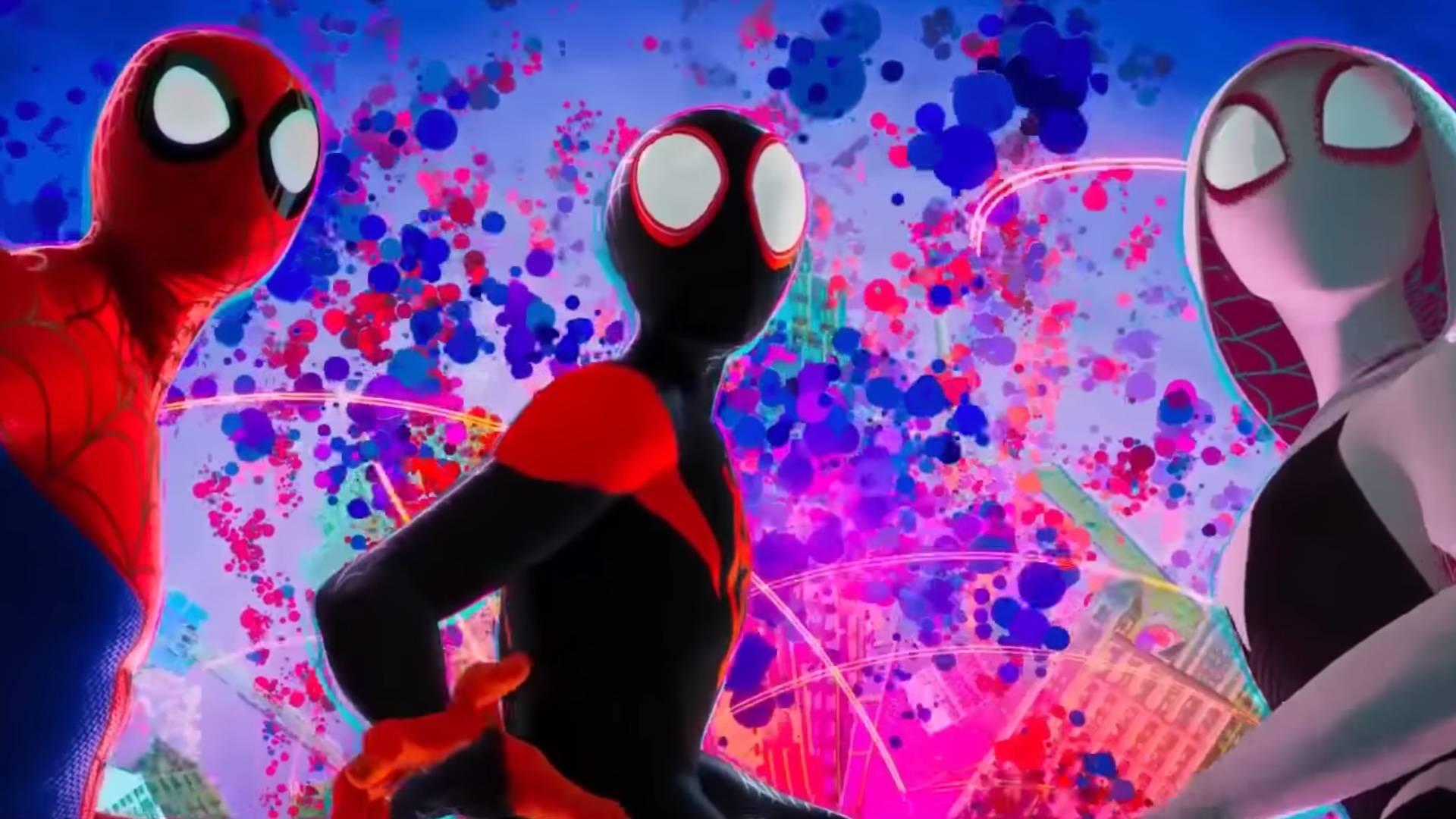 Авторы «Через вселенные» займутся проектами по вселенной Человека-паука