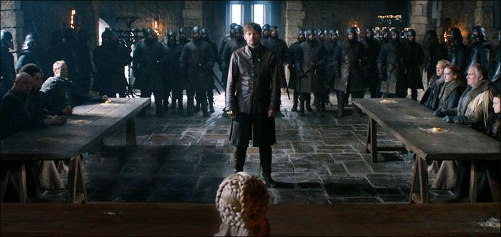 «Игра престолов», эпизод 8.02. «Рыцарь Семи королевств»: что не так с Дейенерис? 4
