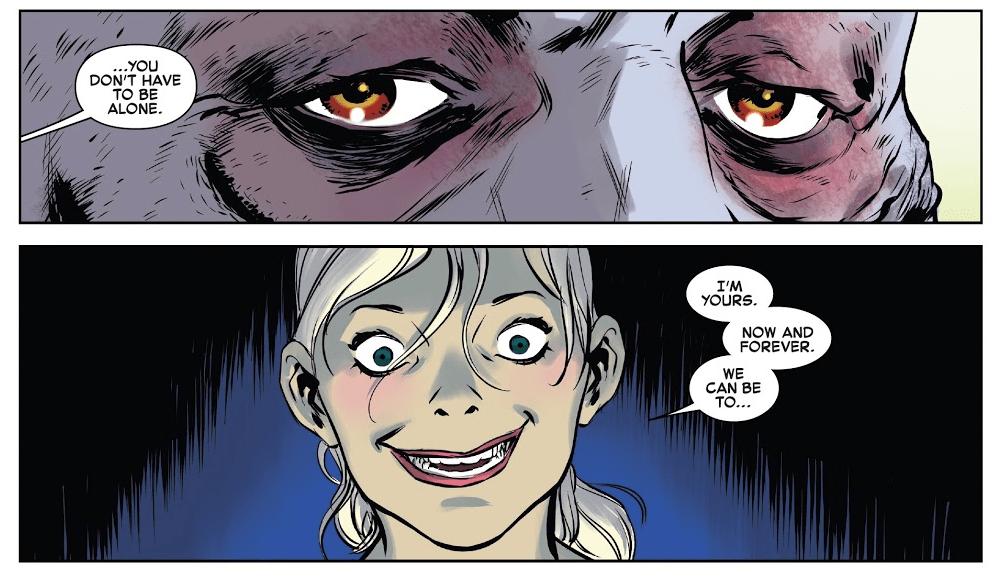 Автора «любовного» комикса про Дарта Вейдера раскритиковали из-за безымянной поклонницы владыки ситхов 3