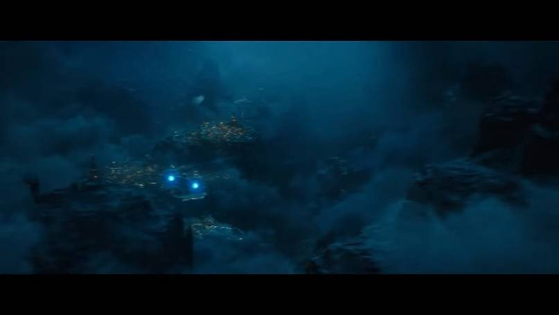 Фанатская теория: кто такая Рей? Отвечают таинственный корабль и пророчество об Избранном 1