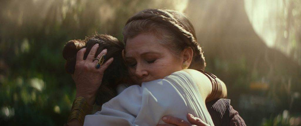 Star Wars Celebration 2019: все главные анонсы и презентации