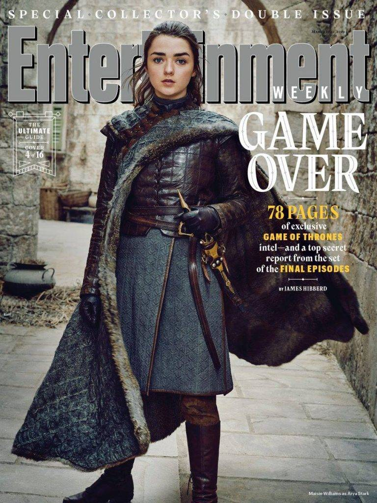 «Игра престолов»: что нужно знать о последнем сезоне 4