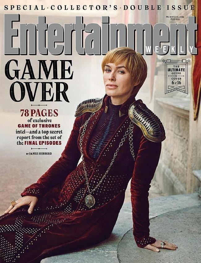 «Игра престолов»: что нужно знать о последнем сезоне 3