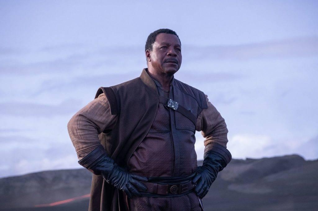 Подробности «Мандалорца» — первого сериала по«Звёздным войнам» 3