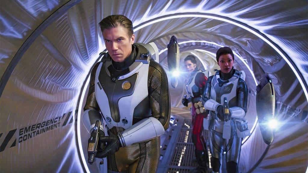 «Звёздный путь: Дискавери», 2 сезон: даже Спок не спас сериал 2