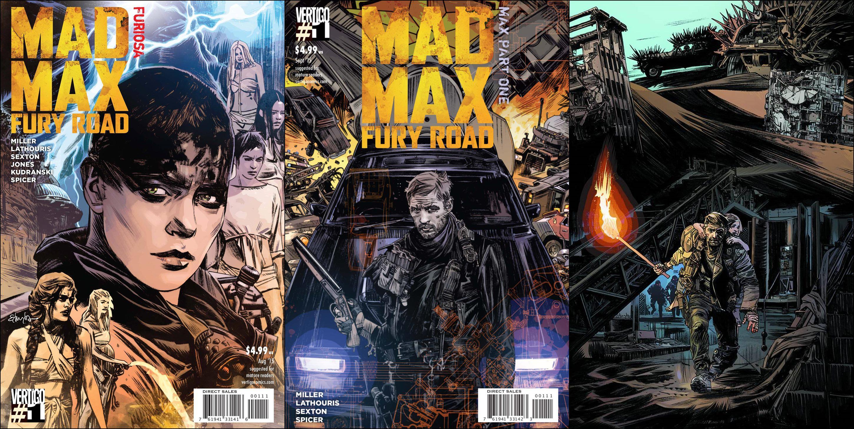 Безумный Макс: 40 лет фильмам про воина дороги 32