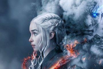 Какие сериалы посмотреть? Апрель 2019 — не только «Игра престолов»! 11