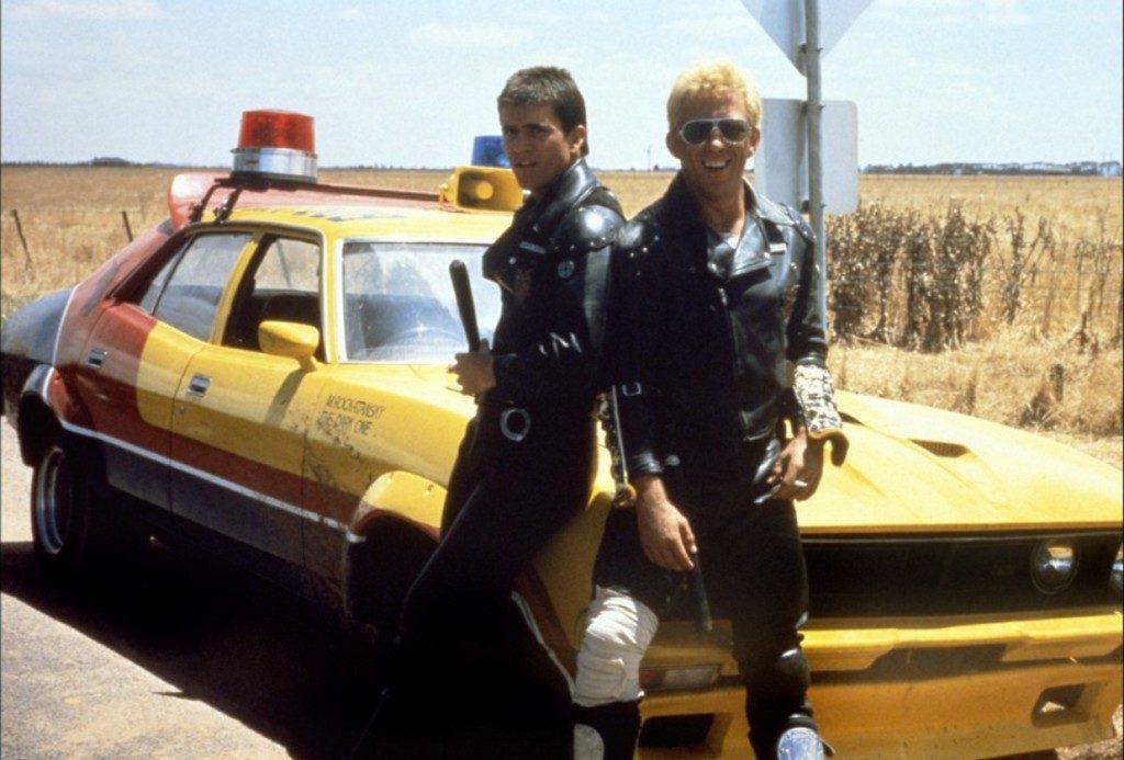 Безумный Макс: 40 лет фильмам про воина дороги 4