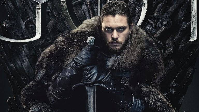 Чем кончится «Игра престолов»? Кого убьют, а кто займёт трон? Дейенерис — злодейка? 5
