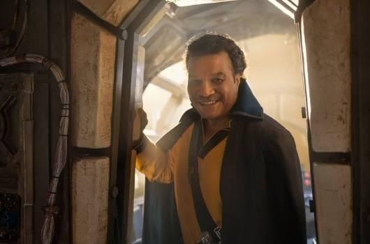 Disney выпустил первый тизер девятого эпизода «Звёздных войн» — 2