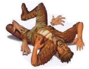 Самые странные монстры Dungeons & Dragons 23
