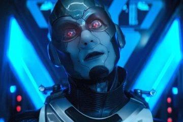 «Звёздный путь: Дискавери», 2 сезон: даже Спок не спас сериал 5