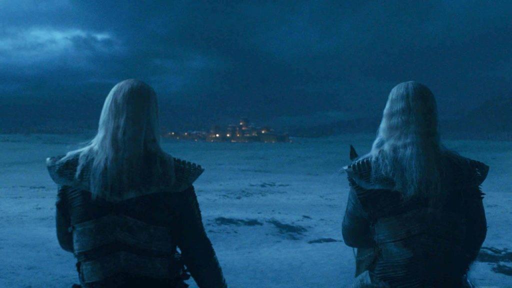 «Игра престолов», эпизод 8.02. «Рыцарь Семи королевств»: что не так с Дейенерис? 7