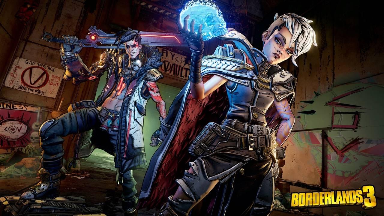 Borderlands 3 выйдет 13 сентября 1