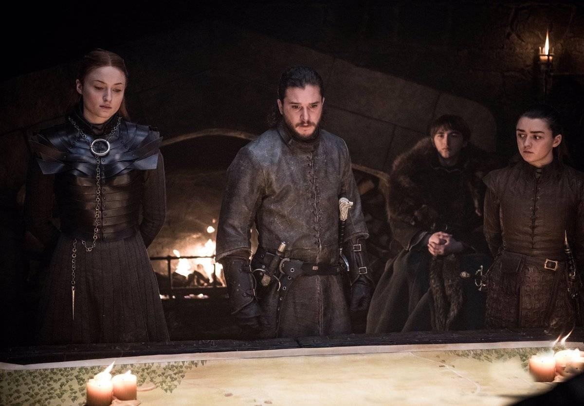 «Игра престолов», эпизод 8.02. «Рыцарь Семи королевств»: что не так с Дейенерис? 5