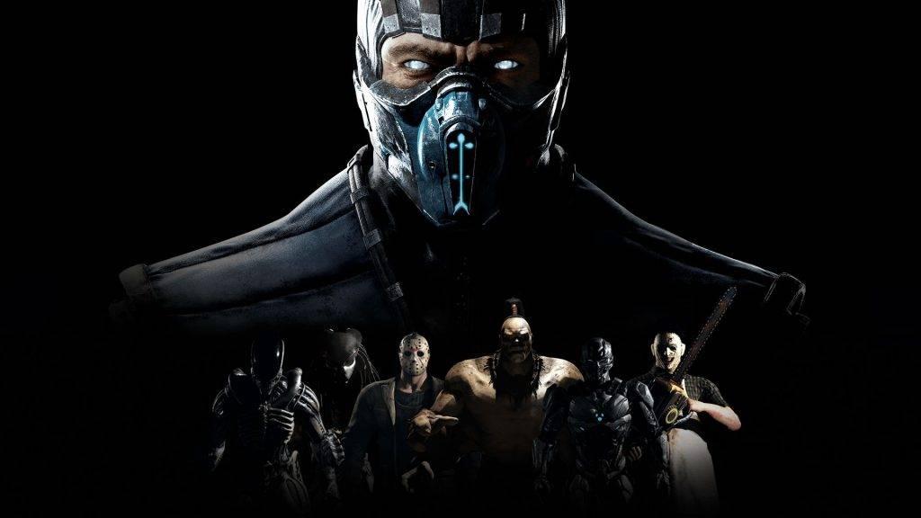 Вселенная Mortal Kombat