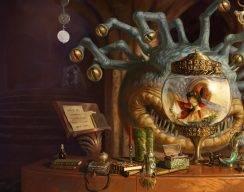 Самые странные монстры Dungeons & Dragons 18