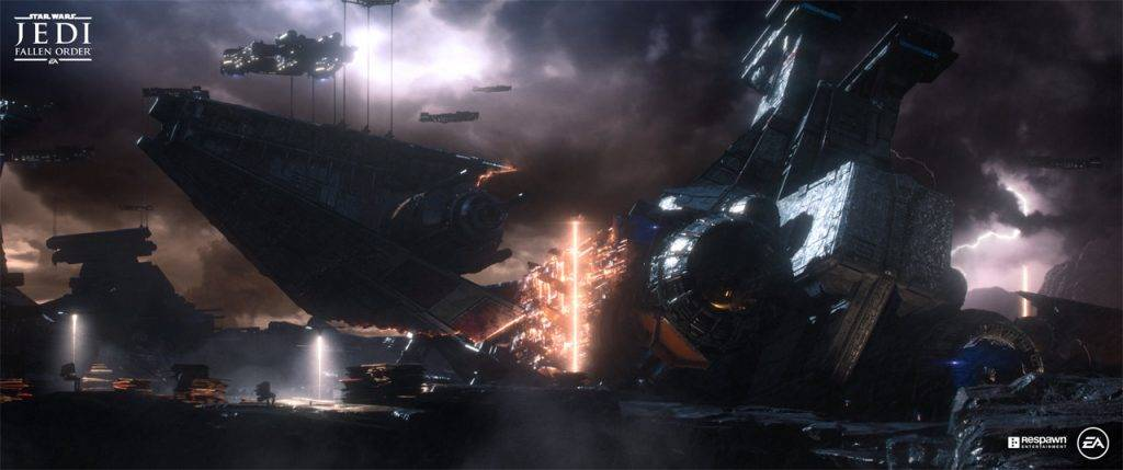 Star Wars Celebration 2019: главные анонсы и презентации 11