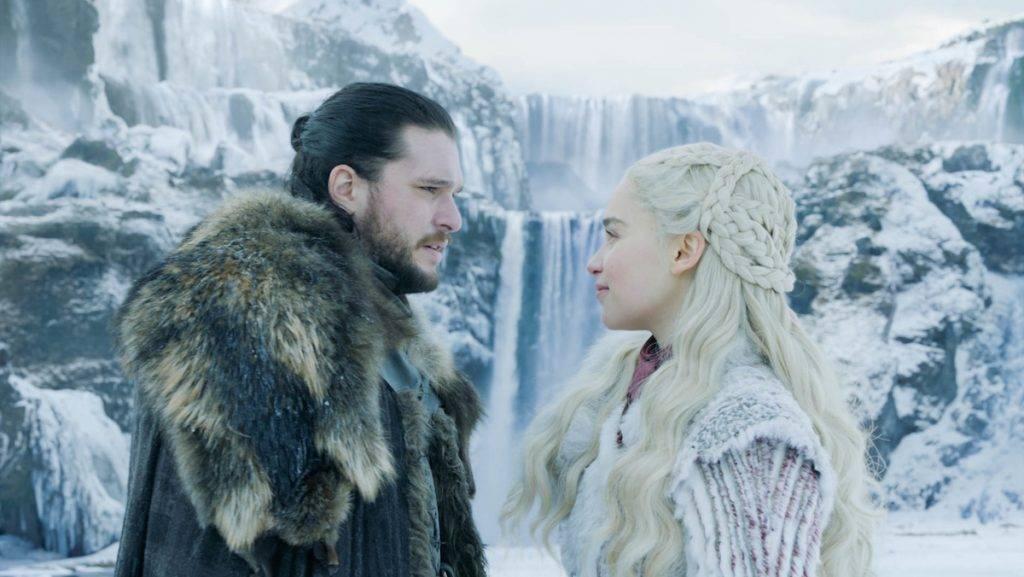 «Игра престолов», эпизод 8-1 «Винтерфелл»: затишье перед бурей 1