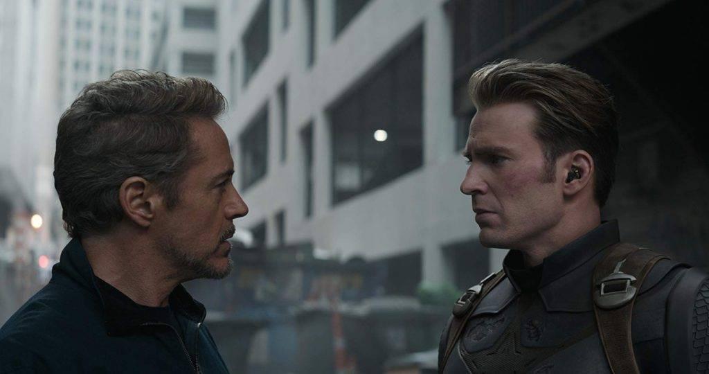 «Мстители: Финал»: обзор. Прощание с эпохой, слитый Танос и моральные уроки 3