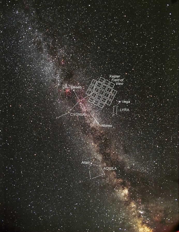 История космических телескопов 5