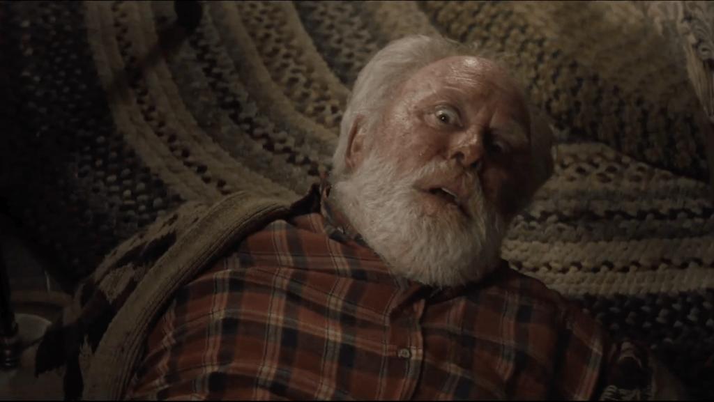 «Кладбище домашних животных»: чем фильм отличается от книги 18