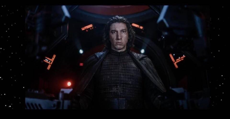 Disney выпустил первый тизер девятого эпизода «Звёздных войн» — 7